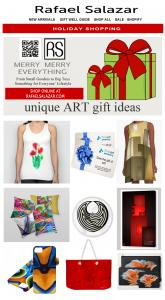 Art Gifts - Holiday Shopping Online Savings