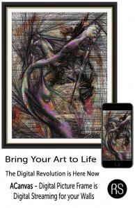 Bring Your Art to Life